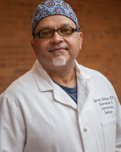 Awais Siddique, MD